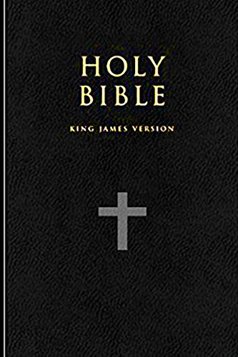 Holy Bible, King James Version (With easy navigations for Kindle) (English Edition)