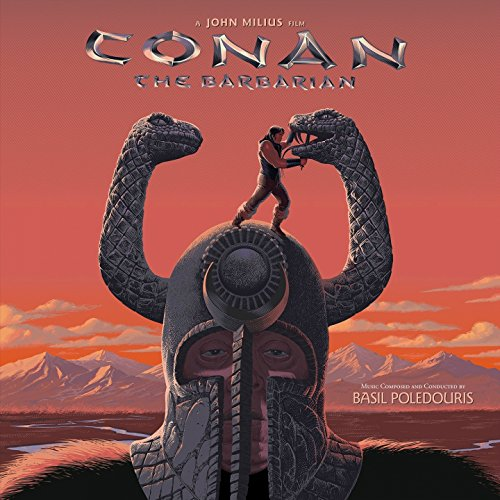 Conan the Barbarian - Conan le...