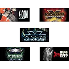 XCOM Complete Pack [Online Game Code]