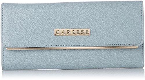 Caprese Women's Wallet (Soft Blue)