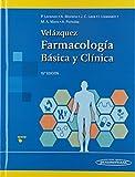 Velázquez: Farmacología Básica y Clínica (Edición: 19, 2017)