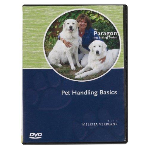 Petedge Paragon Pet Styling Series DVD, PET Handhabung (Guide Serie Combo)