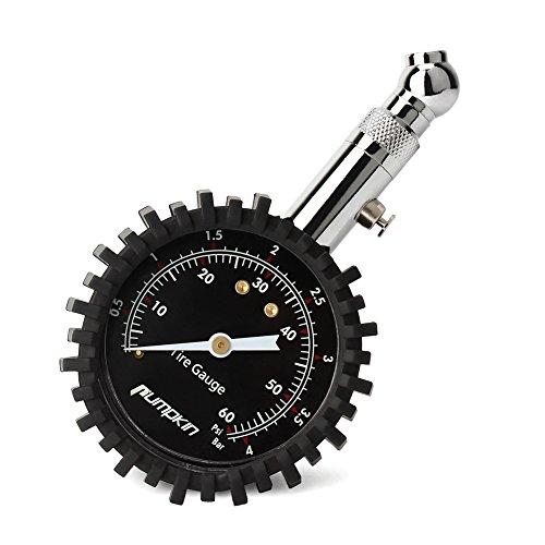 Pumpkin-Manometro-Misuratore-Meccanico-Portatile-di-Pressione-per-Pneumatici-Auto-Moto-Bici-con-Illuminazione-Notturna