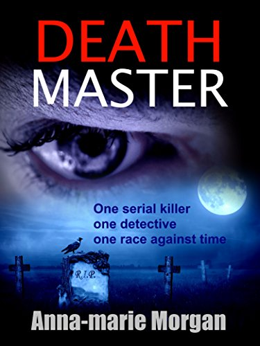 Death Master: One serial killer, one detective, one race against time (DI Giles suspense thriller series Book 1)