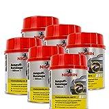 Nigrin 6 x 74071 Auspuff-Bandage -100cm- 200 g