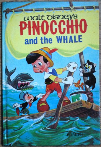 Pinocchio and the whale
