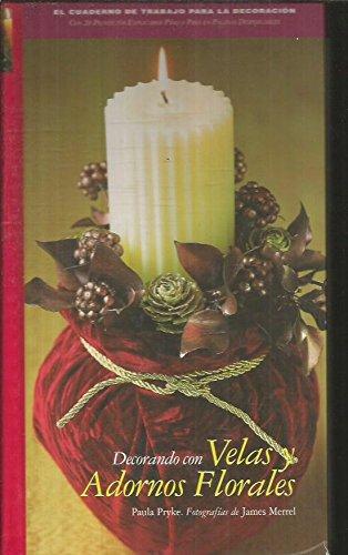 Descargar Libro Decorando velas de Paula Pryke