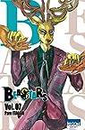 Beastars, tome 7 par Itagaki