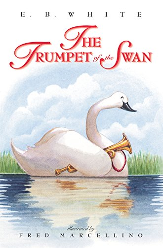 Trumpeter Swan (The Trumpet of the Swan)