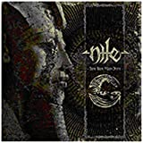 Nile: Those Whom the Gods Detest (Audio CD)