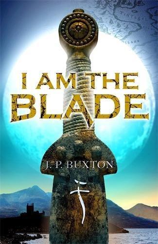 I am the Blade