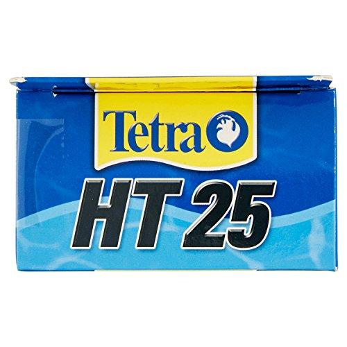 Tetra HT 25 Reglerheizer (leistungsstarker Aquarienheizer zur Abdeckung unterschiedlicher Leistungsstufen mit Temperatureinstellknopf, Heizvorrichtung für Aquarien von 10 bis 25 Liter) - 5