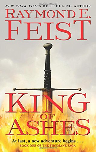 PDF] Download King of Ashes: Book One of the Firemane Saga