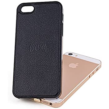 custodia wireless iphone se