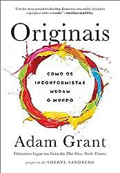Originais. Como os Inconformistas Mudam o Mundo (Em Portuguese do Brasil)