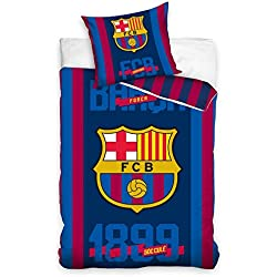 Barcelona Single Duvet Set DA
