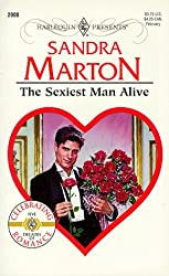 The Sexiest Man Alive (Harlequin Presents)