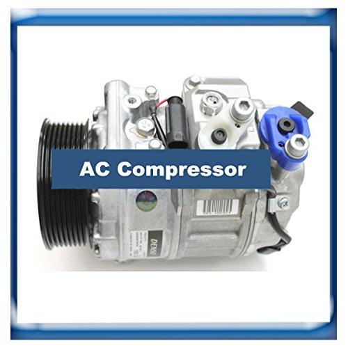 GOWE compresor para Denso 7seu17C Compresor para Mercedes Benz W164X164W251V2510012308311a0012304711a0022305311