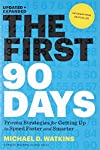 Since its original release, The First 90 Days has become the bestselling globally acknowledged bible of leadership and career transitions. In this updated and expanded 10th anniversary edition, internationally known leadership transition expert Micha...