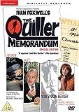 The Quiller Memorandum [1966] [DVD]