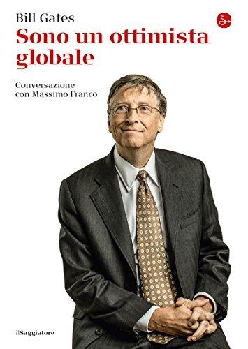 Sono un ottimista globale. Conversazione con Massimo Franco (La piccola cultura)