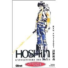 Hoshin, tome 8