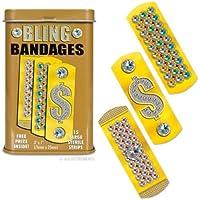 Design-Pflaster BLING BLING in Metallbox preisvergleich bei billige-tabletten.eu