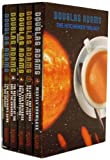 Hitchhiker's Guide to the Galaxy 5 Book Box Set [Paperback] by Douglas Adams - Douglas Adams