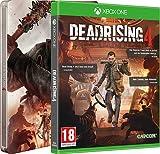 Dead Rising 4 100% UNCUT XBOX ONE PEGI Version auf Deutsch Spielbar