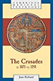 The Crusades c.1071-c.1291 (Cambridge Medieval Textbooks)