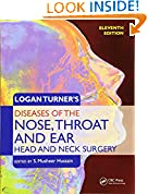 #3: Logan Turner's Diseases Of The Nose,Throat And Ear Head & Neck Surgery