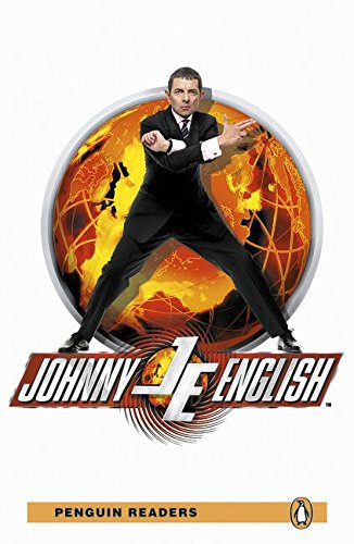 Penguin Readers 2: Johnny English Book & MP3 Pack (Penguin Readers (Graded Readers))