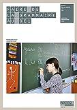 Faire de la Grammaire au CE1 - Nouveau programme 2016