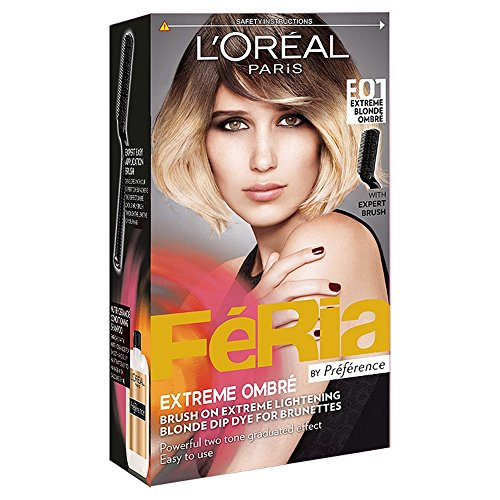 loreal-feria-e01-extreme-blonde-ombre