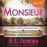 Monsieur - Format Téléchargement Audio - 19,95 €