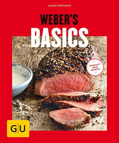 Weber's Basics (GU Weber's Grillen) (Vegan-kochkurs)