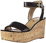 ESPRIT Fary Sandal, Women's Wedge Heel Platform Sandals