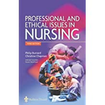 Professional and Ethical Issues in Nursing