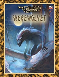 The Complete Guide to Werewolves