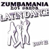 E-O-Zumba-E ( Samba / 51 Bpm )