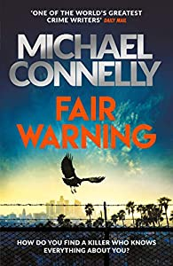 Fair Warning: The Instant Number One Bestselling Thriller (English Edition)