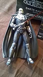 Darth Malgus Gentle Giant Statue Star Wars The Old Republic Collectors Edition by Gentle Giant