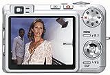 Casio EXILIM EX-Z750 Digitalkamera (7 Megapixel)