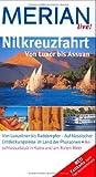 MERIAN live! Reiseführer Nilkreuzfahrt. Von Luxor bis Assuan - Michel Rauch