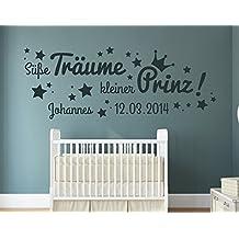 Babyzimmer junge  Suchergebnis auf Amazon.de für: babyzimmer junge