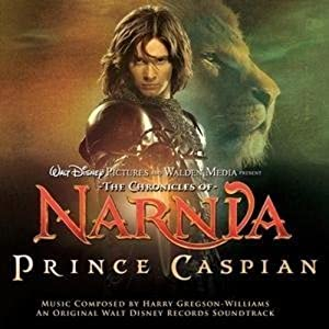 """Afficher """"Le monde de Narnia 2"""""""