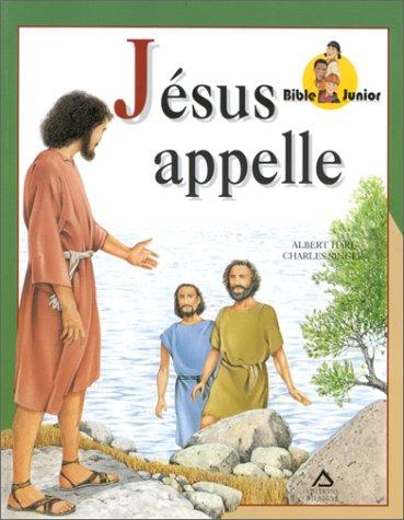 Jésus appelle par Albert Hari, Charles Singer