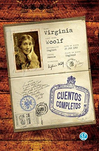 Cuentos Completos: Virginia Woolf (Ficción nº 15) por Virginia Woolf