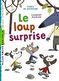 Le loup surprise