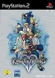 Produkt-Bild: Kingdom Hearts II